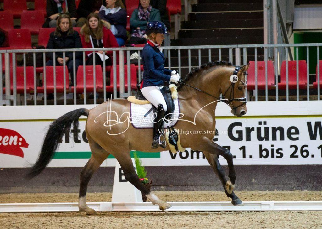 Bundeschampionatsqualifikation Heide 61