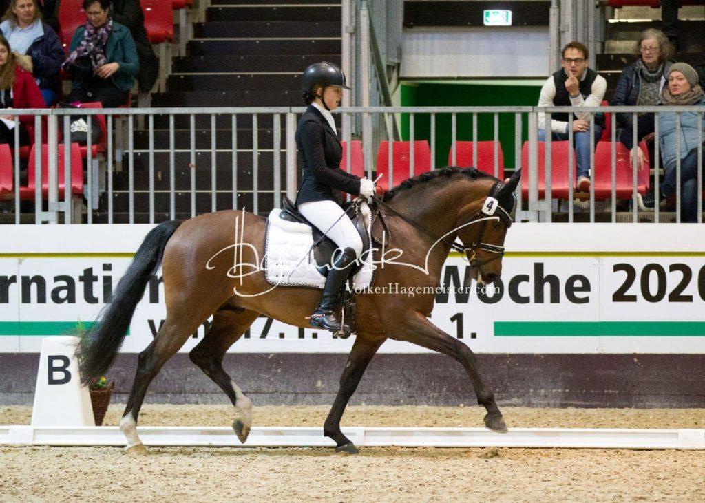 Bundeschampionatsqualifikation Heide 85