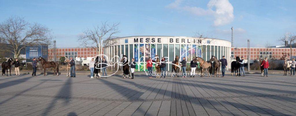 Bundeschampionatsqualifikation Heide 106